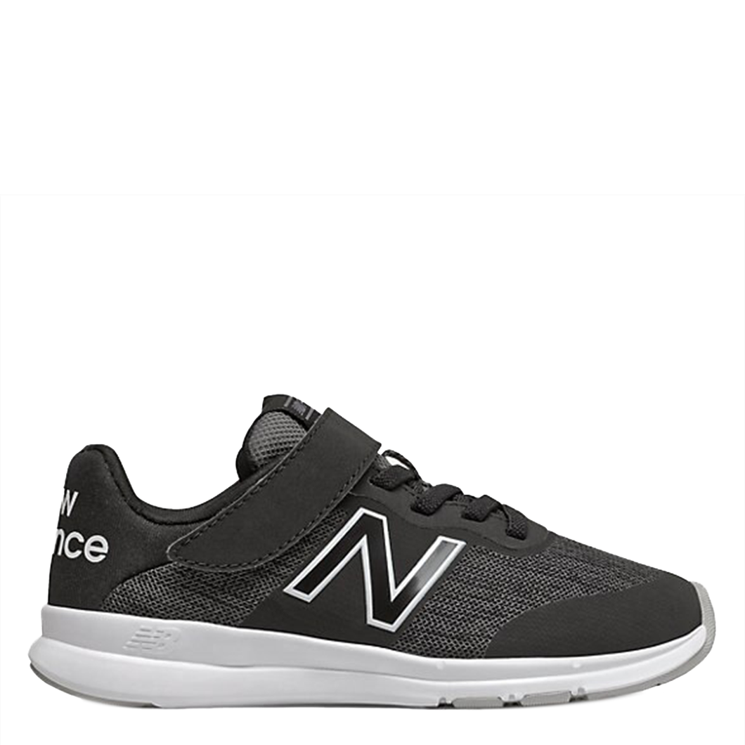 Kids New Balance YOPREMCK Black/White