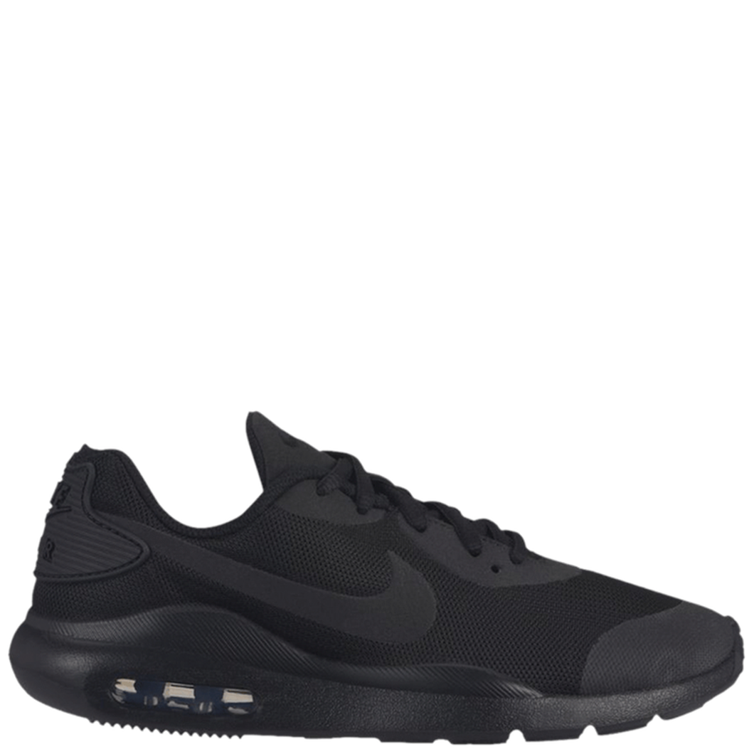 Kids Nike Air Max Oketo GS Black/Black