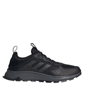 Mens Adidas Response Trail Black/Black