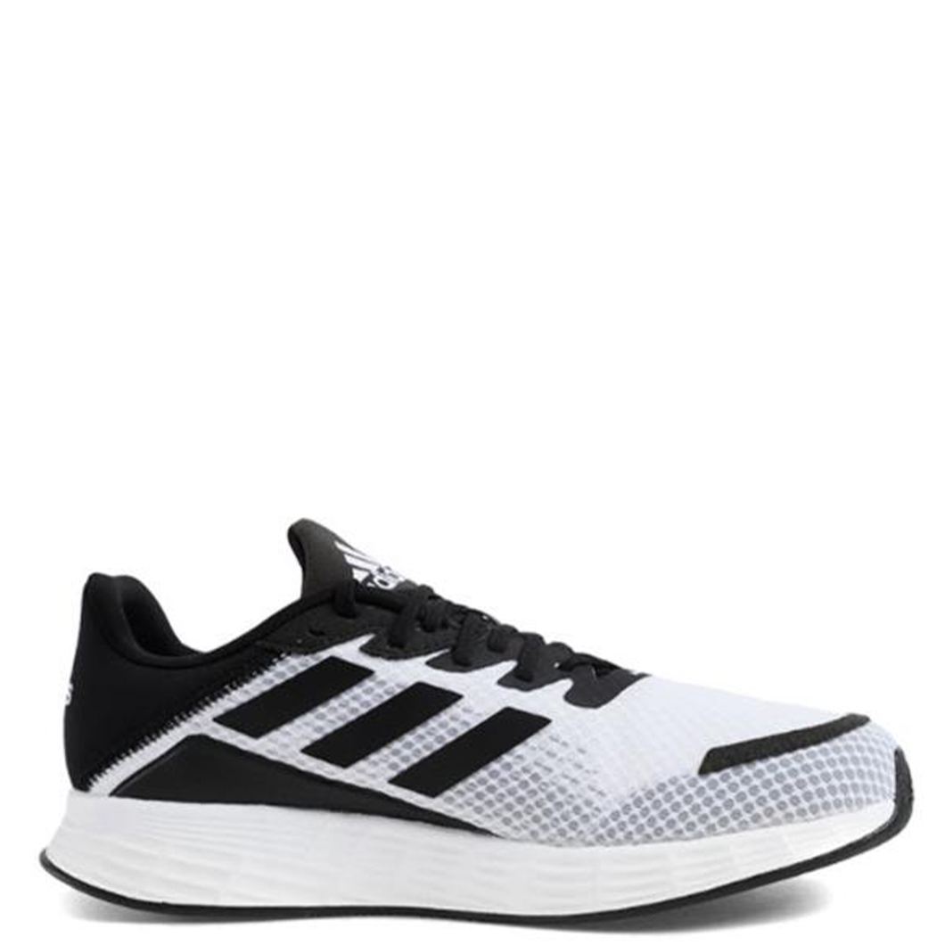 Mens Adidas Duramo SL White/Black