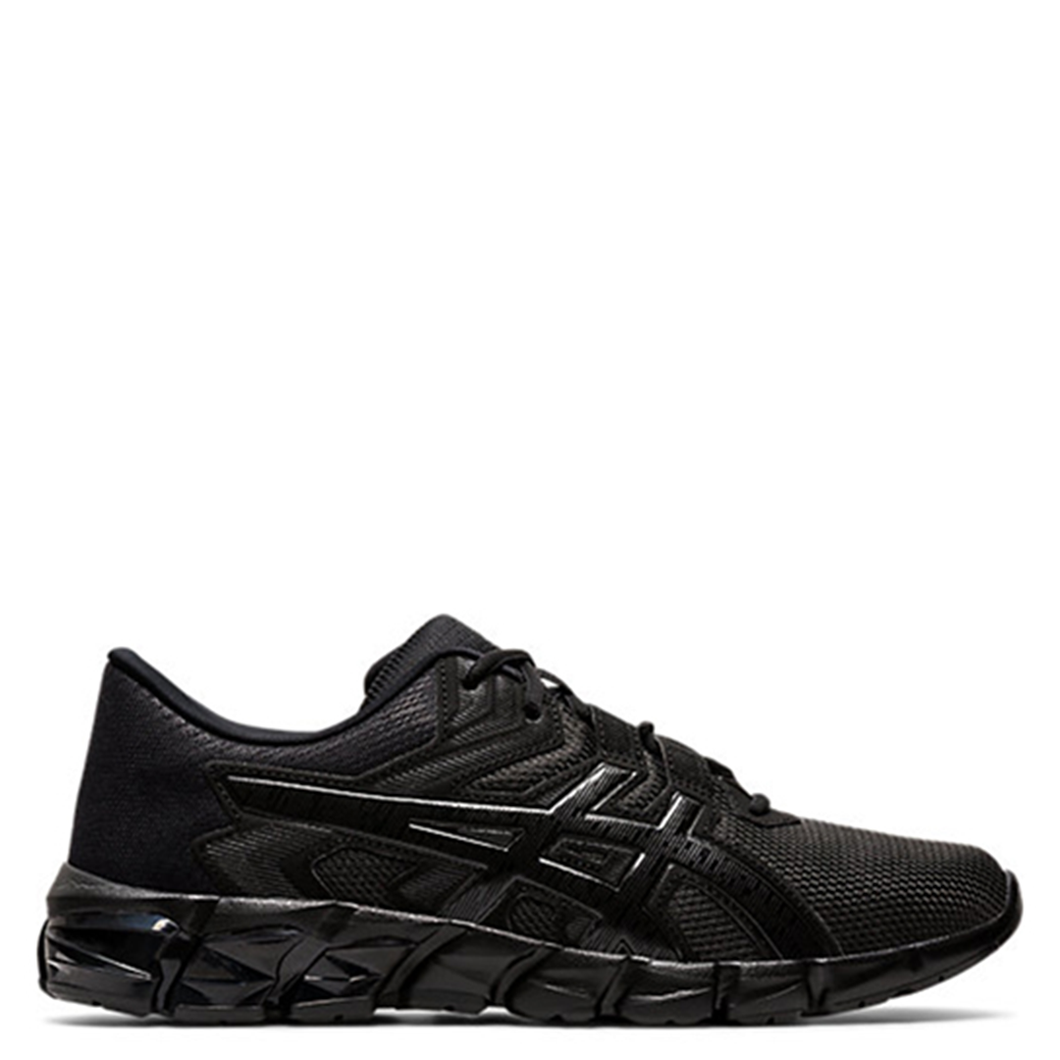 Mens Asics Quantum 90 2 Graphite Grey/Black