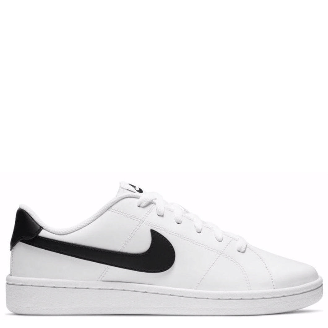 Mens Nike Court Royale 2 White/Black