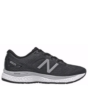 Womens New Balance Solvi v2 WSOLVBW2 Black/Grey/White