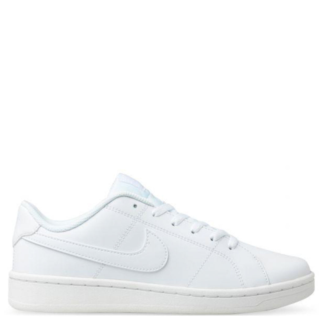 Womens Nike Court Royale 2 White/White