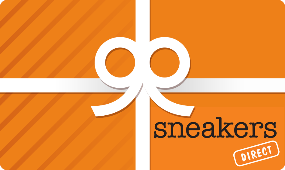 Sneakers Direct Gift Card