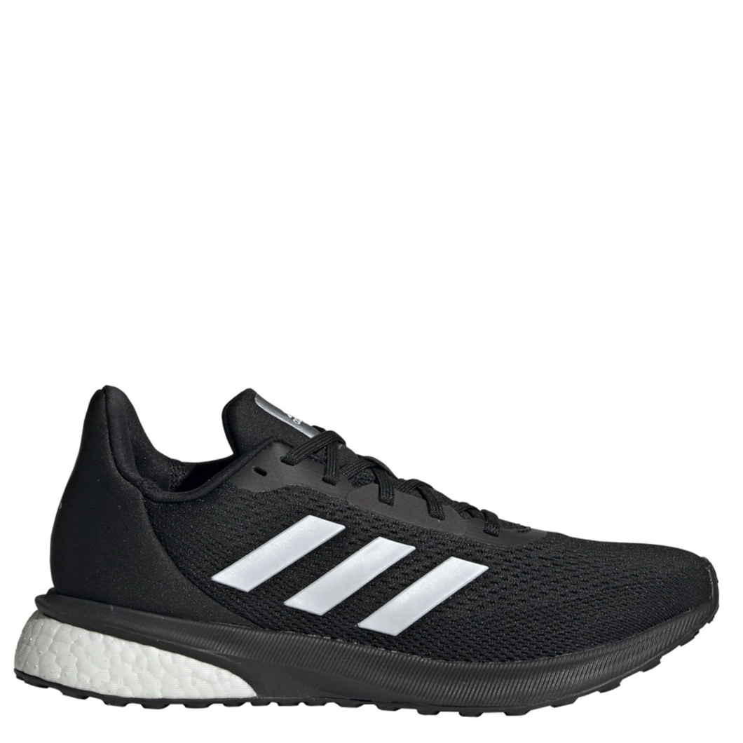 Womens Adidas Astrarun W Black/White