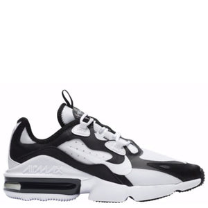 Mens Nike Air Max Infinity 2 White/Black