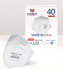 Load image into Gallery viewer, ALG Patriot  For Surgical Use. FDA and CDC Approved.