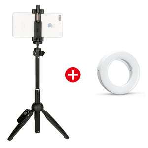 """Selfie Time"" Professional Vlogger Lighting - FREE SHIPPING"