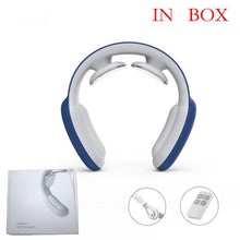 "Load image into Gallery viewer, ""Vertibrator"" Neck Massager Ultimate Relaxation - FREE SHIPPING"