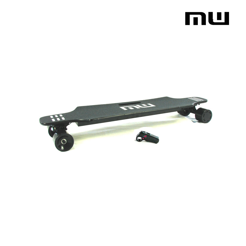 """MyWorld"" Electric Skateboard - FREE SHIPPING"