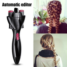 "Load image into Gallery viewer, ""Braidini"" Automatic Hair Braider - FREE SHIPPING"