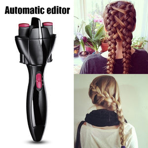"""Braidini"" Automatic Hair Braider - FREE SHIPPING"