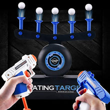 "Load image into Gallery viewer, ""AirShot"" Floating Ball Shooting Target Game - FREE SHIPPING"