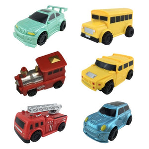 CarMarx Magic Marker Toy Car Racers $15.99 FREE SHIPPING