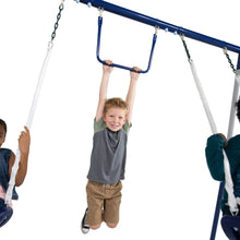 Load image into Gallery viewer, Arcadia Metal Swing Set