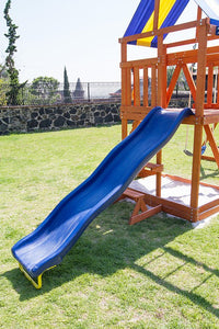Grand Mesa Wooden Swing Set