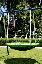 Load image into Gallery viewer, Deluxe Saucer Swing Set