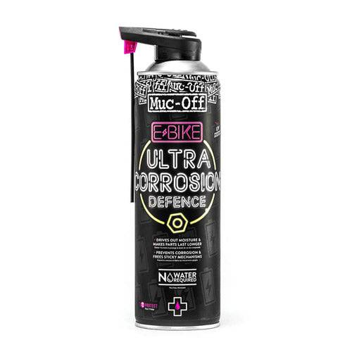 MucOff Ultra Corrosion Defense