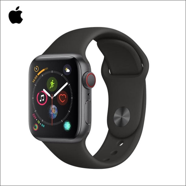 Series 5 Sports Apple Watch