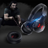 Sport Sweat-proof Bluetooth Headphones - Cybersmart.store