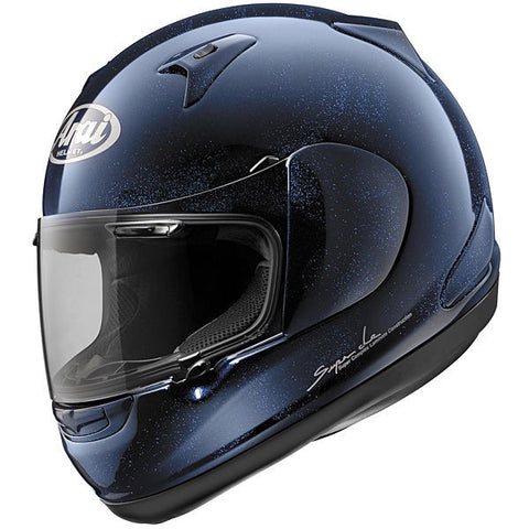 Arai RX-Q Diamond Blue Helmet