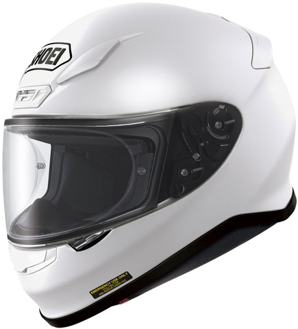 Shoei Rf-1200 Full Face Helmet White
