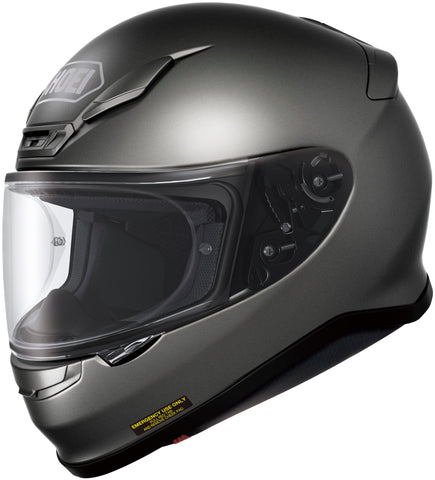 Shoei Rf-1200 Full Face Helmet Anthracite