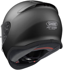 Shoei Rf-1200 Full Face Helmet Matte Black