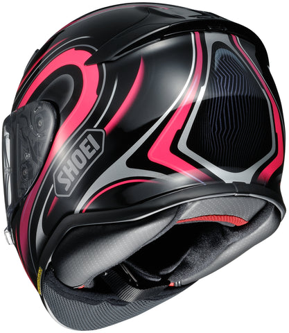 Shoei Rf-1200 Intense Tc-7 Full Face Helmet Tc7