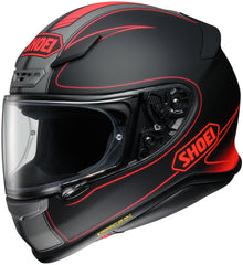 Shoei Rf-1200 Flagger Tc-1 Full Face Helmet Tc1