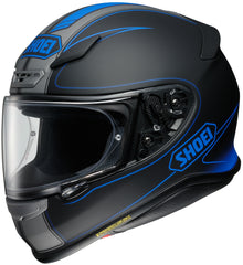 Shoei Rf-1200 Flagger Tc-2 Full Face Helmet Tc2