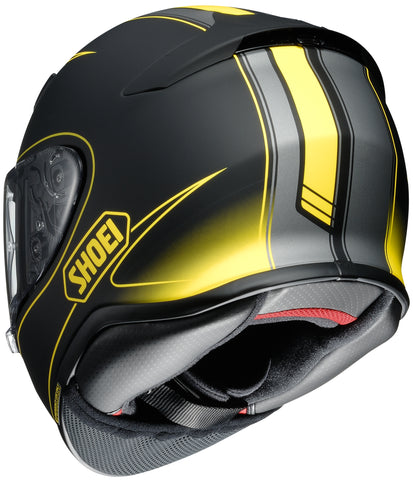 Shoei Rf-1200 Flagger Tc-3 Full Face Helmet Tc3