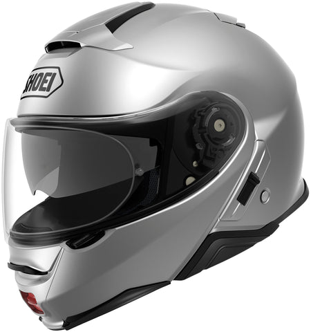 Shoei Neotec Ii Modular Helmet Light Silver
