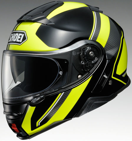 Shoei Neotec Ii Excursion Tc-3 Modular Helmet Tc3