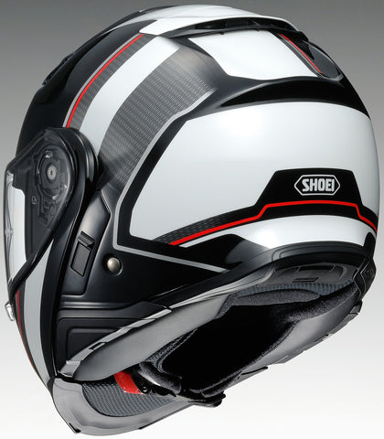 Shoei Neotec Ii Excursion Tc-6 Modular Helmet Tc6