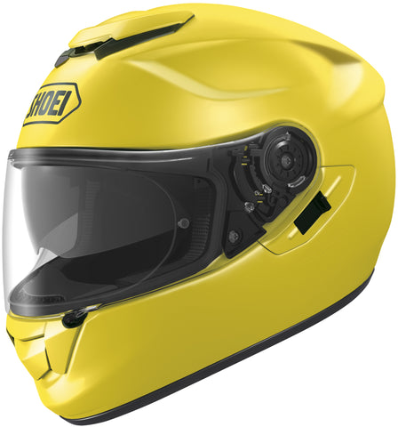 Shoei Gt-air Full Face Helmet Brilliant Yellow