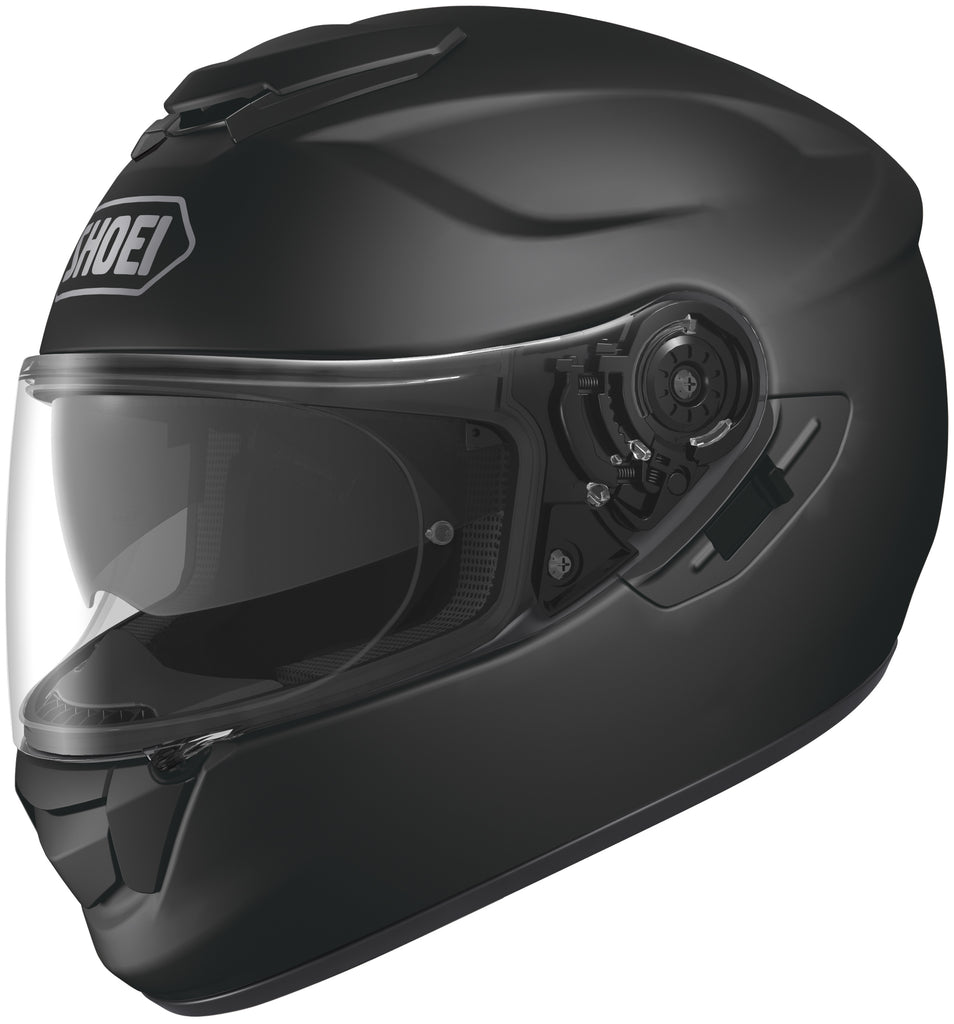Shoei Gt-air Full Face Helmet Matte Black