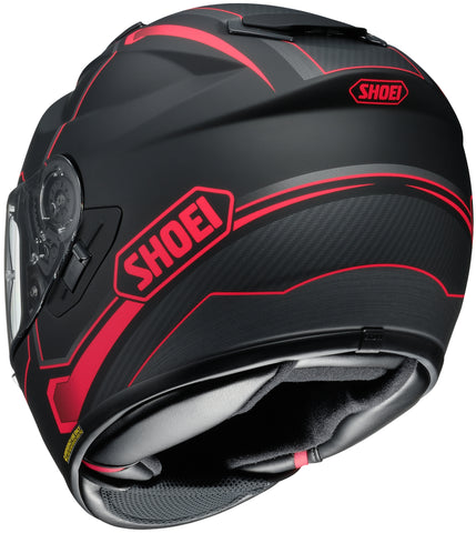 Shoei Gt-air Pendulum Tc-1 Full Face Helmet Tc1