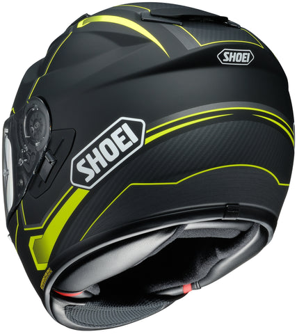 Shoei Gt-air Pendulum Tc-3 Full Face Helmet Tc3