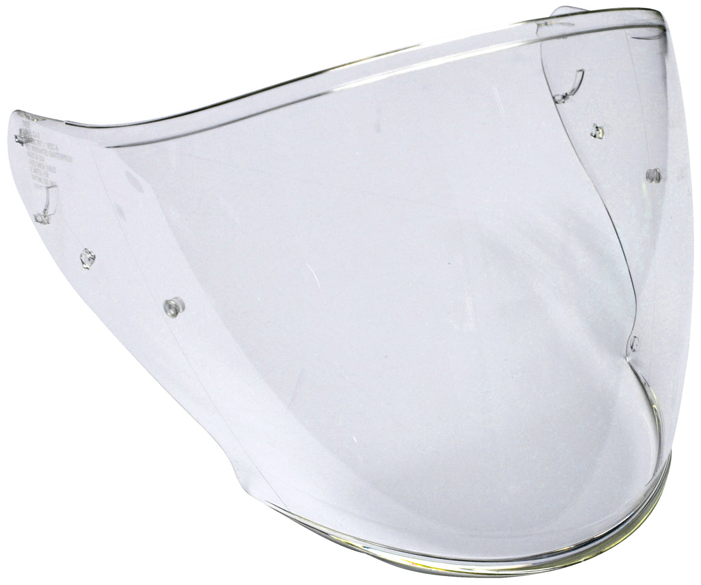 Shoei Cj-2 Pinlock Shield Shoei Shields Clear