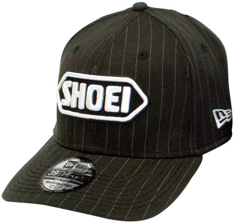 Shoei Shoei Pinstripe Hat Shoei Casual Wear