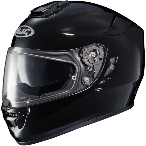 Hjc Rpha St Full Face Helmet Black