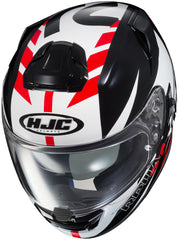Hjc Rpha St Rugal Mc-1 Full Face Helmet Mc1