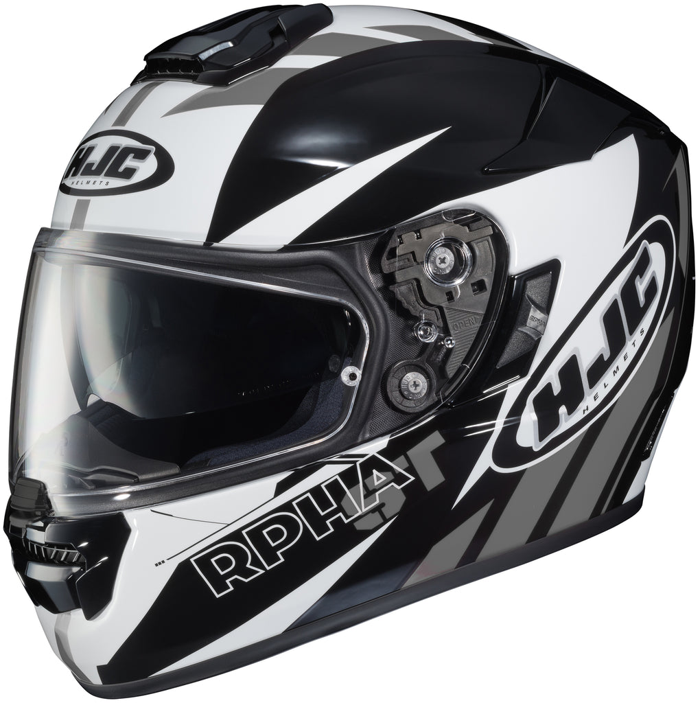 Hjc Rpha St Rugal Mc-5 Full Face Helmet Mc5