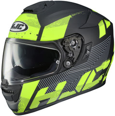 Hjc Rpha St Knuckle Mc-4hf Full Face Helmet