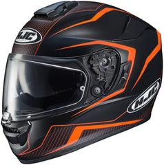 Hjc Rpha St Dabin Mc-7sf Full Face Helmet