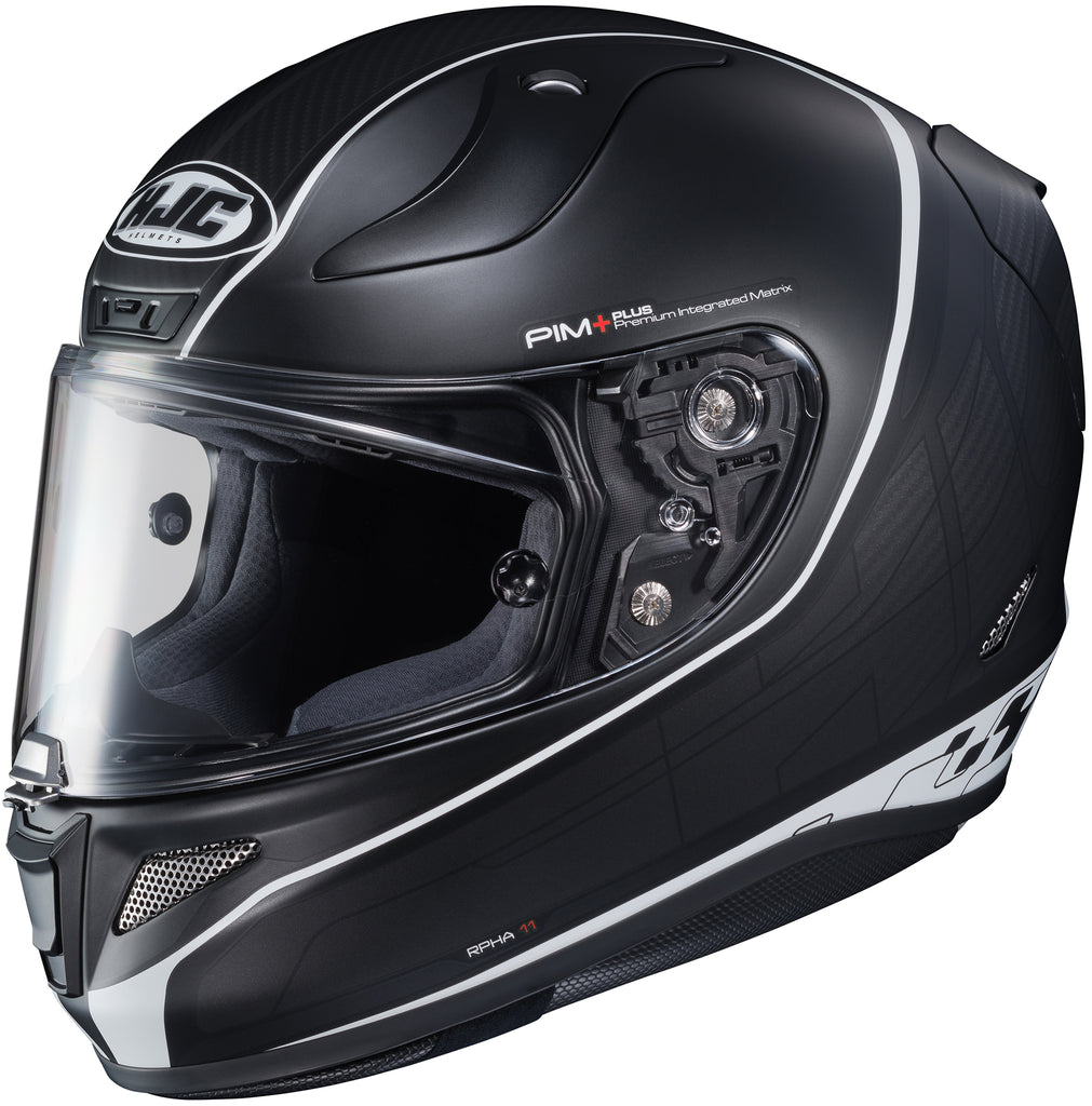Hjc Rpha 11 Pro Riberte Mc5sf Full Face Helmet
