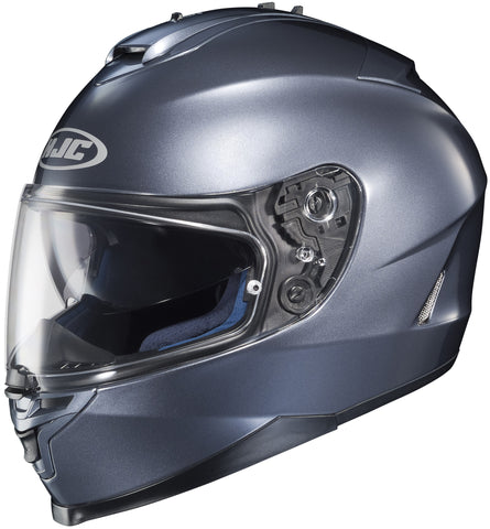 Hjc Is-17 Full Face Helmet Anthracite