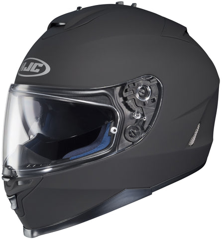 Hjc Is-17 Full Face Helmet Matte Black